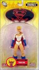 DC Direct Superman/Batman Vengeance POWER GIRL Figure! MOC!