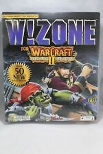 W1ZONE for Warcraft 2 Tides of Darkness Sealed