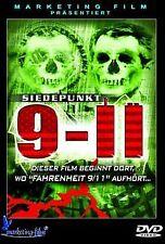 Siedepunkt 9-11 von Anthony J. Hilder | DVD | Zustand gut