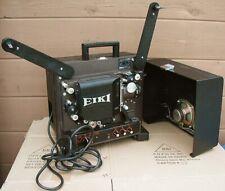 Vtg. EIKI Model NT-1~16mm FILM MOVIE Sound PROJECTOR~JAPAN~Working!~NICE