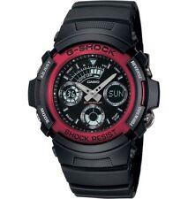 Casio Men's AW591-4A G-Shock Ana-Digi Chronograph Shock Resistant Sport Watch