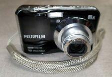 Fuji Finepix AX655 16MP HD Digital Camera + 8 GB Memory Card