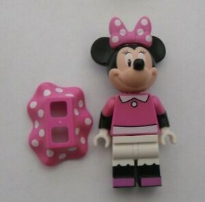 LEGO  MINIFIGURE - DISNEY - MINNIE MOUSE