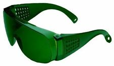 Jackson Safety 29058 V10 UNI-SPEC IRUV Green Shade 3.0 Glasses 19630 3000323 NEW