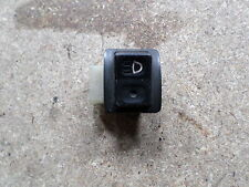 HONDA VISION MET IN 88-95 HEADLIGHT ON OFF SWITCH USED SECOND HAND SPARE 477