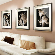 Indoors Wall Painting Decoration Art Flowers Paintings Wall Decorative Fittings