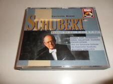 CD  Messen D.872, 678, 324, 105 von Dietrich Fischer-Dieskau und Helen Donath