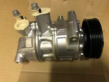Air Conditioning Compressor Pump Audi A3 TT VW Golf Tiguan Hella 8FK351135421