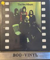 Yes - The Yes Album - SD 8283 - vinyl LP - US Press VG+ / VG+ Con