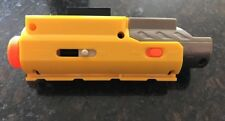 Nerf Recon Red Laser Dot Tactical Light Attachment N-Strike Yellow Sight Scope