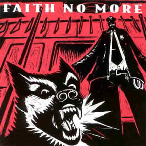 Faith No More - King For A Day CD NUEVO