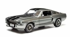 1967 Ford Mustang Shelby GT500 Eleanor Gone in 60 Seconds 1:18 Diecast - 12909*
