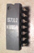 Signetics N8889A High Voltage Segment Driver - NOS - Rare!