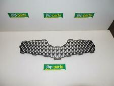 TOYOTA YARIS GRILLE RADIATOR GRILLE, NCP9#, HATCH, 10/05-09/08 (AUS ONLY) 05 06