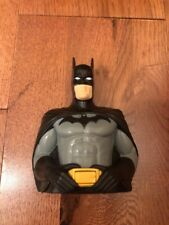 Batman Mini Talking Bust Statue Bust, Goes Great With Batgirl or Batman Sideshow