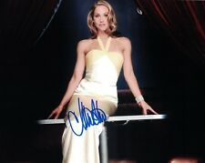 Christina Applegate Married With Children autographed 8x10 with COA by CHA
