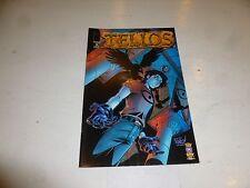TELLOS Comic - No 3 - Date - 07/1999 - Image Comic