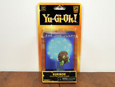"Yu-Gi-Oh 4"" Kuriboh Series 1 Action Figure On Base Neca Yugioh *Brand New*"