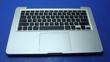 "MacBook A1278 13"" Late 2008 Top Case w/No-Backlit Keyboard Trackpad 661-4943 ER*"