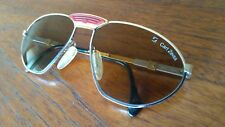 Vintage ZEISS COMPETITION sunglasses, 9927 4200 60-16 FR8, mineral Zeiss lenses