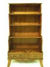 Mahogany Victorian 20th Century Antique Bookcases