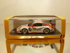 SPARK SB002 PORSCHE 997 GT3 RSR #16 MATMUT - 24h SPA 2010 - 1:43 - MINT IN BOX