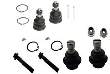 Fit Nissan Frontier 2005-2014 Ball Joints Front Upper & Lower Right & Left 4Pcs
