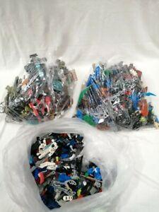 2.7KG Bundle Lego Bionicle Job Lot Wide Range Of Pieces #363