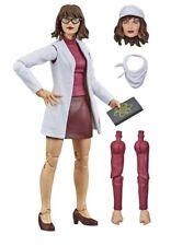 "Marvel Legends Moira MacTaggert 6"" X-Men House of X No BAF Tri Sentinel - Loose"