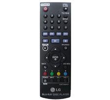 ORIGINALE LG Telecomando per bp340 Lettore Blu-Ray Disc