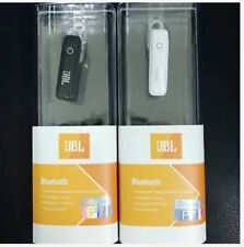 JBL Bluetooth headset stereo sound  - WHITE