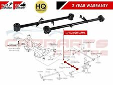 FOR NISSAN XTRAIL X-TRAIL T30 REAR RIGHT LOWER SUSPENSION CONTROL ARM TRACK RODS