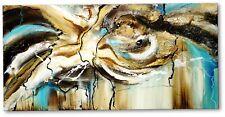 Atelier Culari Art Unikat Acryl Bilder Gemälde Kunst Abstrakt  Art Nr. 420