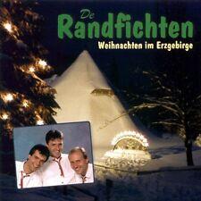 De Randfichten / Weihnachten im Erzgebirge 4033214001828 - Neu, original verp.