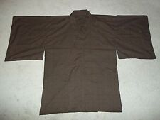 Custom Made To Order Japanese Kimono Or Hakama Shita Gi Samurai