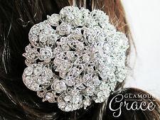 Courtney Wedding Bridal Vintage Hair Piece Comb Accessories Tiara Headpiece