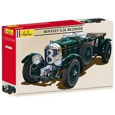 Heller Bentley 4.5L 5 L Soplador Sir Henry BIRKIN modelo equipo de construcción
