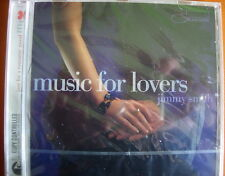 Jimmy Smith Music For Lovers CD NEW SEALED 2006 Blue Note Jazz