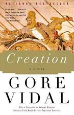 Creation by Gore Vidal (Paperback, 2002)