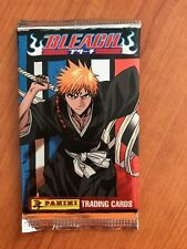1 Bustina BLEACH CARD Panini