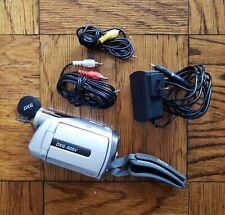 DXG-505V DIGITAL VIDEO CAMERA, TESTED & WORKING