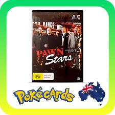 Pawn Stars : Season 3 (DVD, 2013, 2-Disc Set) - FREE POSTAGE!