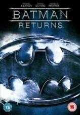 Batman Returns DVD 1992
