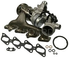 Standard Motor Products TBC583 New Turbocharger