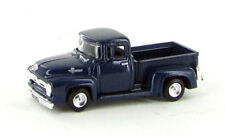 HO Scale Vehicles - 1956 Ford F-100 Pick up