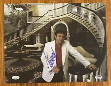 Donald Trump Signed Vintage 11x14 Photograph (JSA & PSA/DNA) CLASSIC YOUNG TRUMP