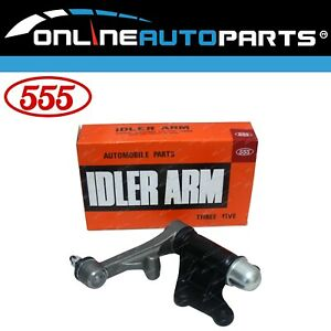 LEFT HAND DRIVE - Steering Idler Arm suits Toyota Hilux 1997~2005 4x4 Pickup Ute
