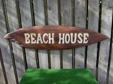 Wooden Rustic Plaques/Sign Wall Hangings