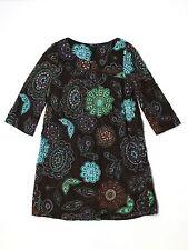 Girl Gap Kids Outlet St. Petersburg Brown Corduroy Dress Winter Size XXL 14 16