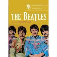 The Cambridge Companion to Beatles Cambridge Companions. Paperback 9780521689762